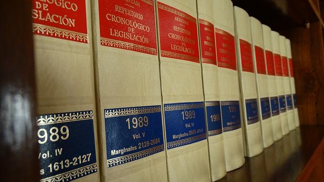 Legislación para empresas (Del 16 de noviembre al 15 de diciembre)